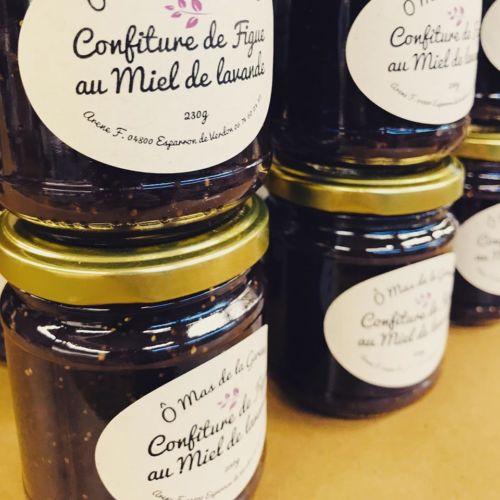 figue-miel-lavande-confiture