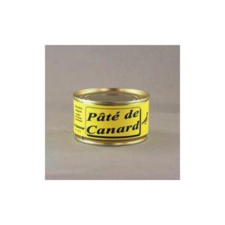 Pâté de Canard 130 gr