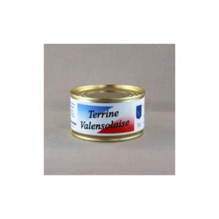 Terrine Valensolaise 130 gr