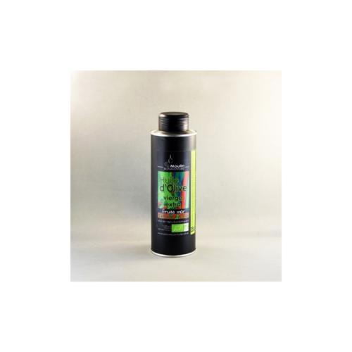 PDO Olive oil fruity ripe 25cl