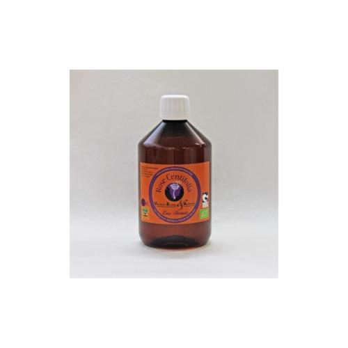 Hydrolat de rose centifolia 500ml