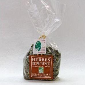Herbes de provences