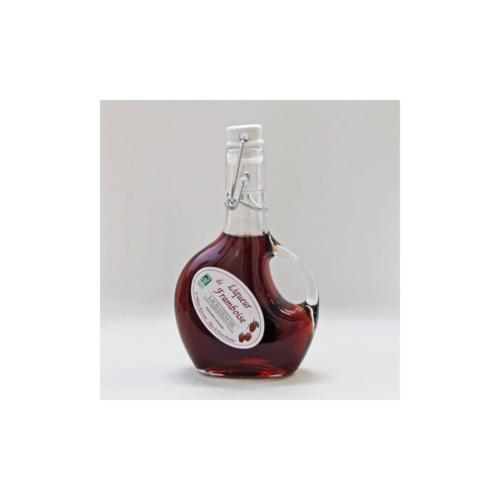 Flasque Framboise bio 20cl