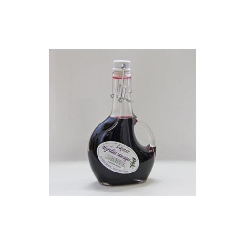 Flasque Myrtille bio 20cl