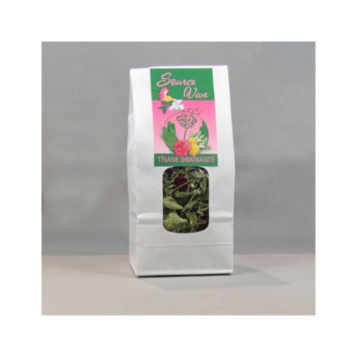 Draining Herbal Tea