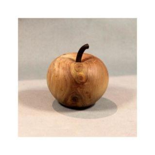 Pomme en bois de Cade