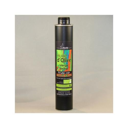 PDO olive oil 50cl fruity ripe