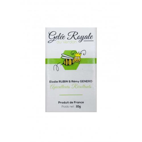 Royal Jelly from Verdon