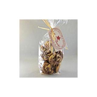Biscuits Marbré chocolat