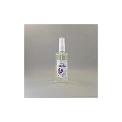 Lavandin essential oil spray 100ml