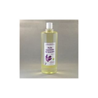 Lavandin essential oil 500ml