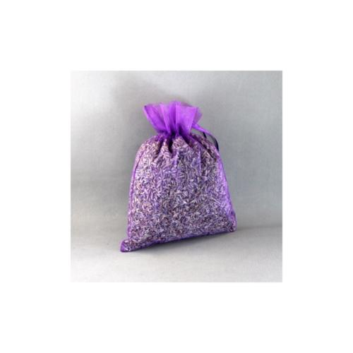 Sachet fleurs de lavandin
