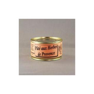 Pâté aux herbes de Provence 130 gr