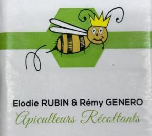 Elodie Rubin & Rémy Genero